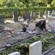 CWGC herstelt oorlogsgraven